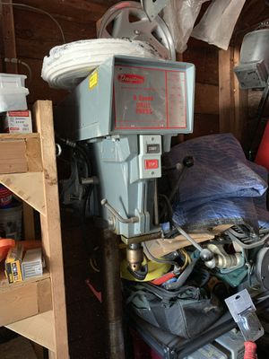 Dayton 6 Speed Drill Press for Sale in Portland, OR