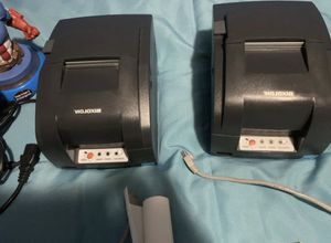 Bixolon thermal printer receipt for Sale in Atlanta, GA