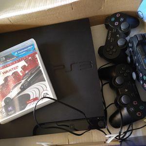PS2 & PS3 for Sale in Dania Beach, FL