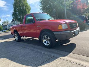 2001 Ford Ranger for Sale in Vancouver, WA