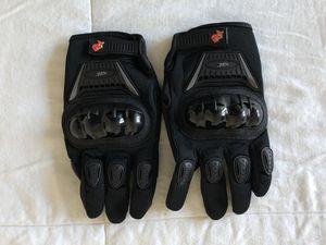 X4 Street Bike Gloves (M) for Sale in Laurel, MD