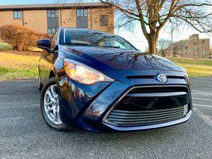 2017 Toyota Yaris iA 4D Sedan for Sale in Falls Church, VA
