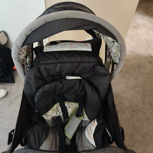 Double stroller. Excellent condition for Sale in San Bernardino, CA