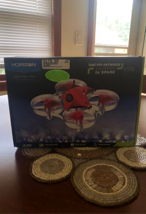 Horizon inductrix FPV+ blade camera drone. Willing to negotiate for Sale in Skokie, IL