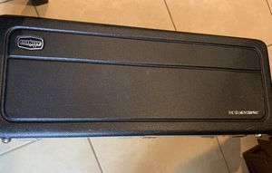 **PRICE REDUCED Tenor Saxophone Hard Case (good quality) for Sale in BVL, FL