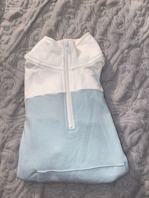 Pink Victoria Secret pull over medium for Sale in Sykesville, MD