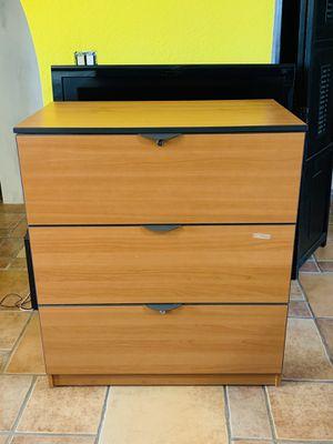 File cabinet for Sale in Chula Vista, CA