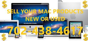 MacBook and iPhone for Sale in Las Vegas, NV