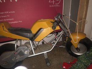 Mini bike for Sale in Providence, RI