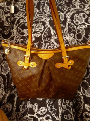 Louis Vuitton Palermo Gm Bag for Sale in Houston, TX