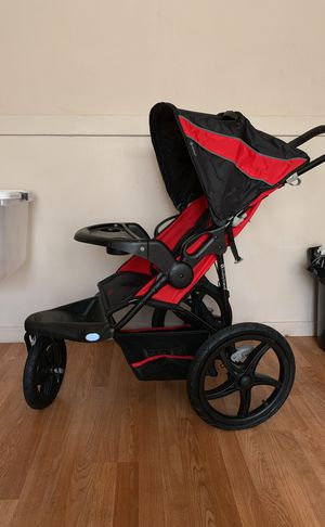 BabyTrend XCEL baby stroller for Sale in St. Louis, MO