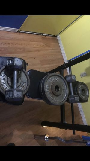 Bench press for Sale in Long Beach, CA