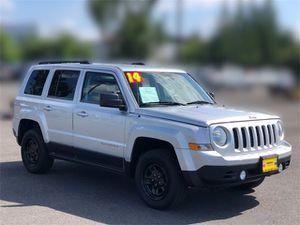 2014 Jeep Patriot for Sale in Auburn, WA
