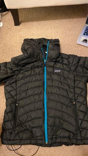Women's Medium Patagonia Jacket for Sale in Seal Beach, CA