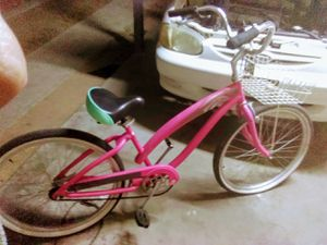 Nirve cruiser handmade by Paul Frank rare bike! for Sale in Las Vegas, NV