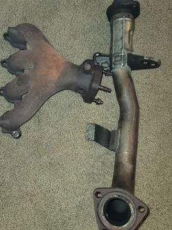 Honda Exhaust Manifold for Sale in Puyallup,  WA