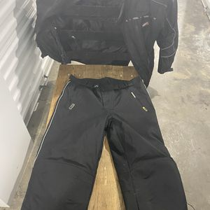 Motorcycle riding gear street bike for Sale in Boring, OR