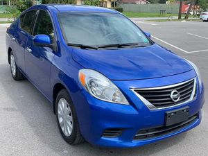 2014 Nissan Versa for Sale in Tampa, FL