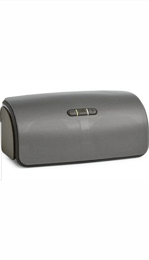 Polk Audio Omni S2R Network Audio Rechargeable Wireless & Bluetooth Speaker for Sale in Federal Way, WA