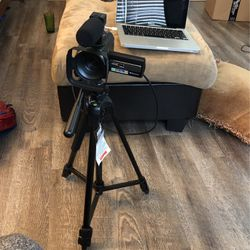2021 New Upgraded 4K Video Camera/Camcorder for Sale in Cornelius,  NC