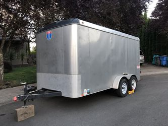 7x14 trailer for Sale in Vancouver,  WA