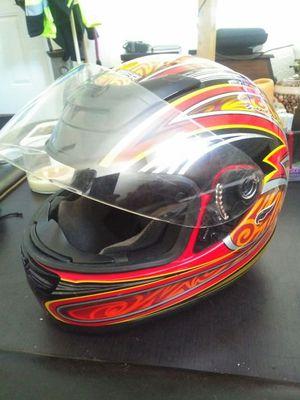 Fulmer motorcycle helmet for Sale in Orlando, FL