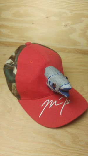Mike Trout fish hat (New) for Sale in Orange, CA