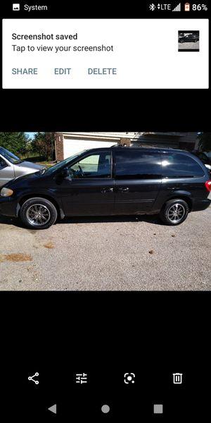 Dodge Grand caravan sxt for Sale in Cookeville, TN