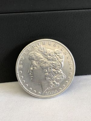 In great condition 1883 Morgan silver dollar for Sale in Vacaville, CA