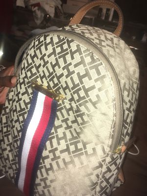 Tommy Hilfiger Backpack for Sale in Charlotte, NC