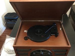 Crosley record player for Sale in Tampa, FL