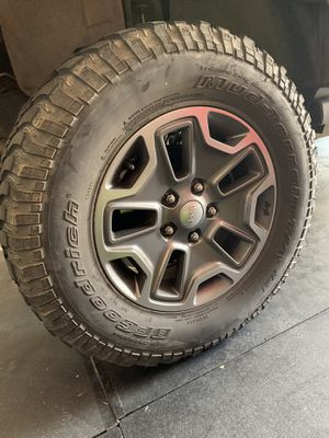 Jeep Wrangler for Sale in Phoenix, AZ