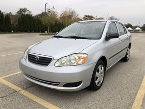 2006 Toyota Corolla 97k for Sale in Skokie, IL