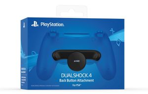 Ps4 back button attachment. Brand new for Sale in Cleveland, OH