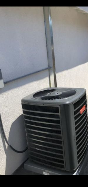 Heater, AC , Mini Splits, Package Units, Swamp cooler, & More - Se Hable Espanol for Sale in Long Beach, CA