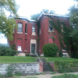 Geyer ave ,63104 off Hwy 44 & Jefferson , fox park for Sale in St. Louis, MO