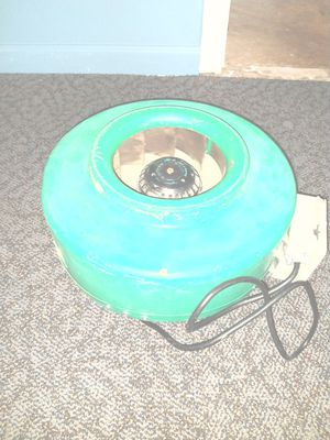 8 inch exhaust fan for grow tent for Sale in New Baltimore, MI