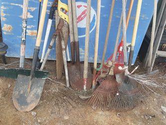 Yard Tools for Sale in Yakima,  WA