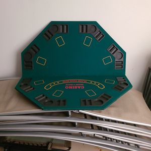 Poker Table Top for Sale in Ruskin, FL