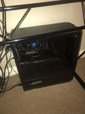 Gaming Pc i5 8400k gtx 1060 6gb and a lot more great products for Sale in Dallas, TX