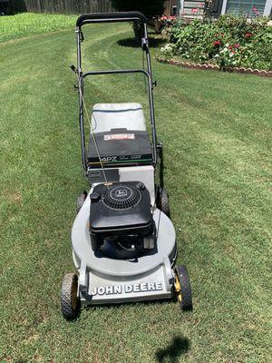 John Deere Push Lawn Mower for Sale in Snellville, GA