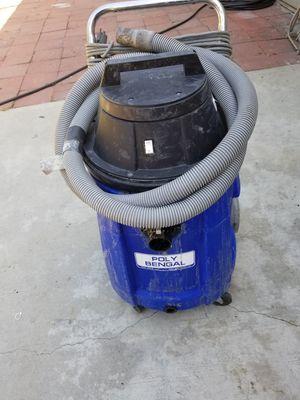 Wet/Dry Vacuum. for Sale in Garden Grove, CA