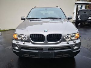 2006 BMW X5 for Sale in Seattle, WA