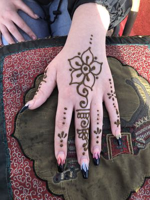 Henna tattoos /batmitzvah :weddings for Sale in Los Angeles, CA