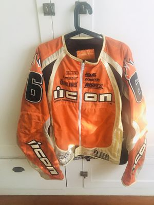 IIcon racing jecket for Sale in Sierra Madre, CA