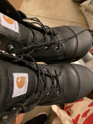 Carhartt Mens Work Boots for Sale in San Clemente, CA