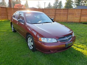 2001 Nissan Altima GXE for Sale in Sumner, WA