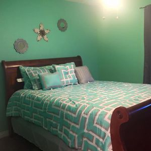 Queen Bed Frame for Sale in Henderson, NV