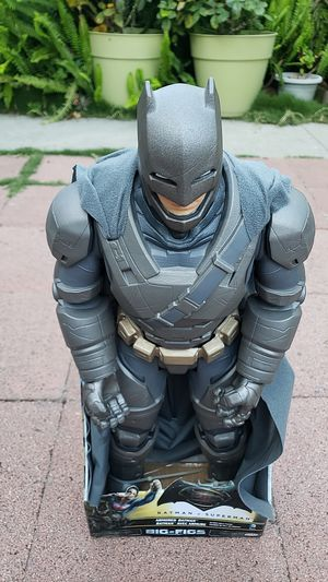 Batman 20inches JAKKS Big Figs for Sale in Artesia, CA