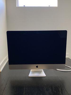"iMac 2012 27"" for Sale in Newport Beach, CA"